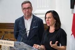 167 M$ pour un centre de transformation des matières organiques dans Montréal-Est