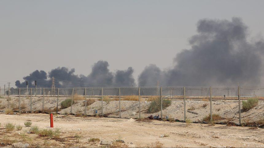 Attaque de drones des rebelles yéménites contre des sites pétroliers en Arabie