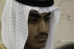 Donald Trump confirme la mort d'Hamza, le fils préféré d'Oussama Ben Laden