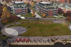 Référendum pour le projet Marinier à Lachine