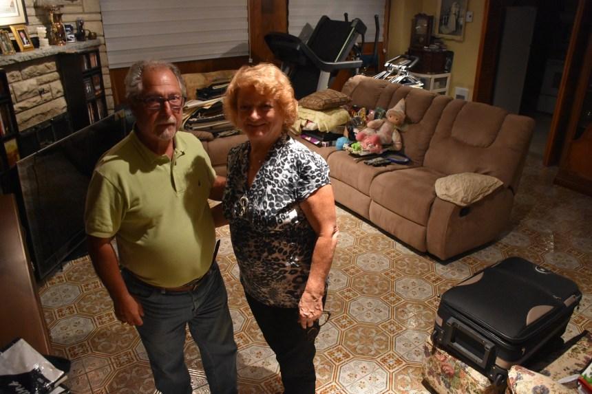 Des citoyens de Saint-Léonard exaspérés d'une problématique d'inondations