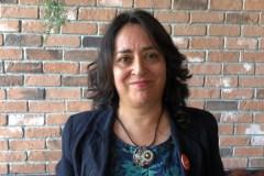 Paulina Ayala, se battre pour ses idées