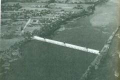 Ancienne énergie hydroélectrique alimentée par les Rapides de Lachine