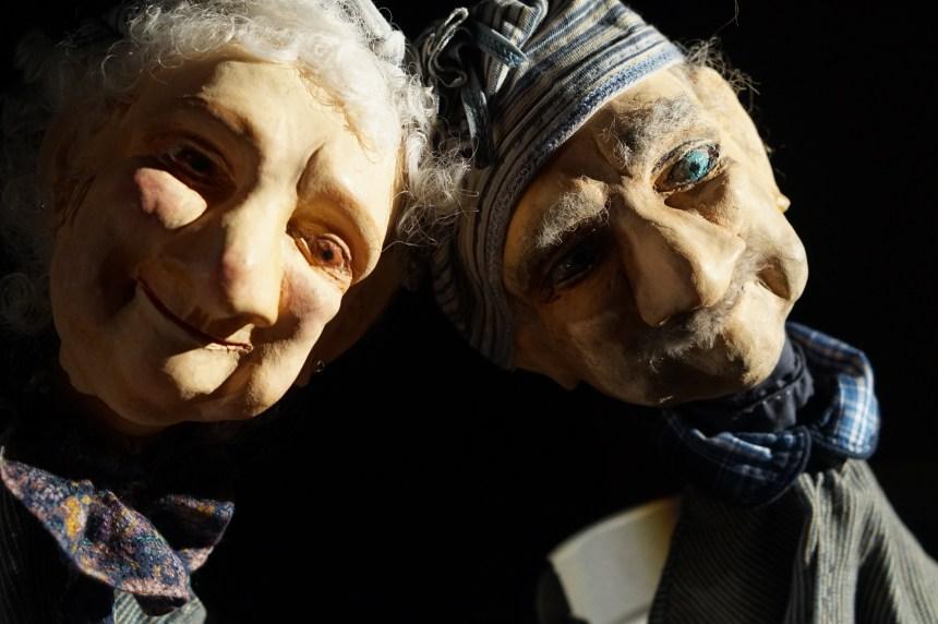 15 ans de marionnettes pour les Casteliers