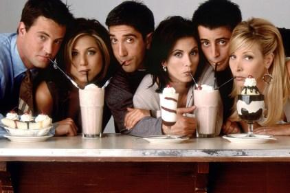 New York: celui qui visitait les 6 lieux emblématiques de la série «Friends»