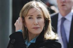 Scandale des admissions: Felicity Huffman condamnée