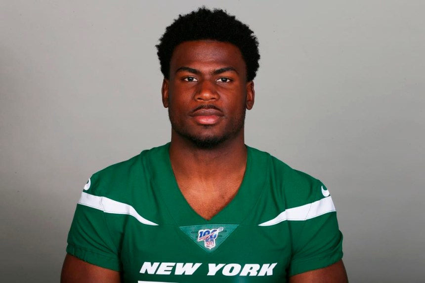 Les Jets perdent l'ailier espacé Quincy Enunwa pour le reste de la saison