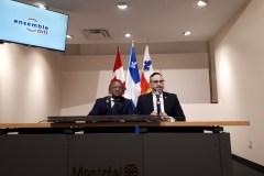 Taxe foncière: les aînés doivent être épargnés, réclame Ensemble Montréal