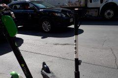 Un concurrent de Lime déploie «quelques centaines» de trottinettes à Montréal