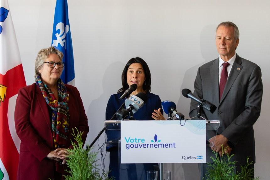 Montréal et Québec investissent 750 000$ pour l'agriculture urbaine