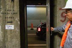 Coup d'envoi à la réfection des tunnels Ville-Marie et Viger