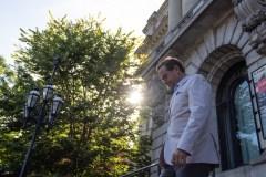 Catalogne: Yves-François Blanchet apporte son soutien aux dirigeants condamnés