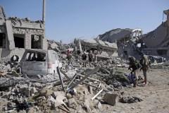 Yémen: les États-Unis cherchent une solution politique avec les rebelles