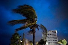 Ouragan Dorian: «conditions catastrophiques» aux Bahamas, évacuations en Floride