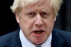 Royaume-Uni: Boris Johnson perd sa majorité absolue au Parlement