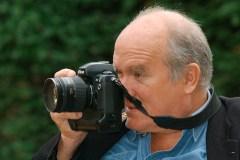 Peter Lindbergh, photographe de mode allemand, n'est plus