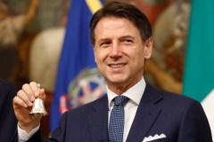 Italie: formation d'un gouvernement pro-européen et penchant à gauche