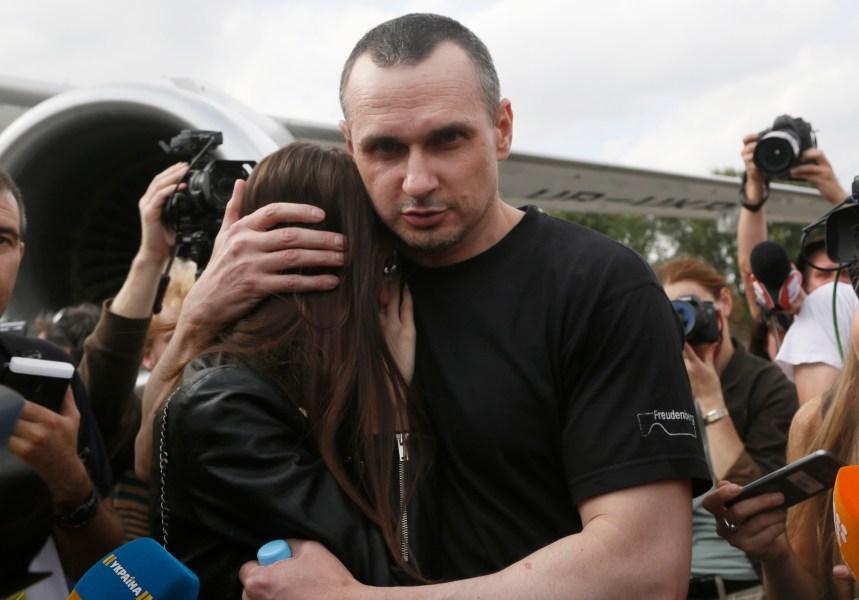 Conflit Russie/Ukraine: échange historique de prisonniers