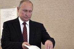 Russie: lourdes pertes pour le pouvoir à Moscou lors des élections locales