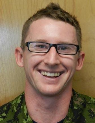 Un soldat canadien tué en Floride