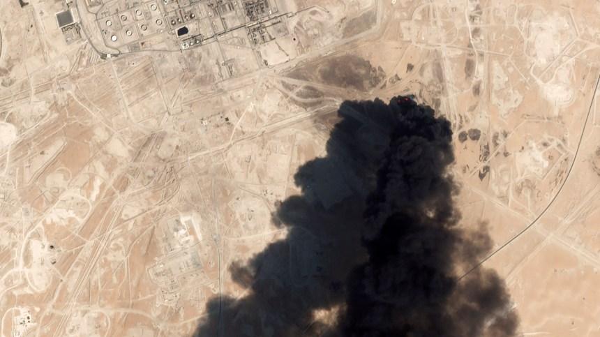Arabie saoudite: menace sur l'approvisionnement mondial de pétrole