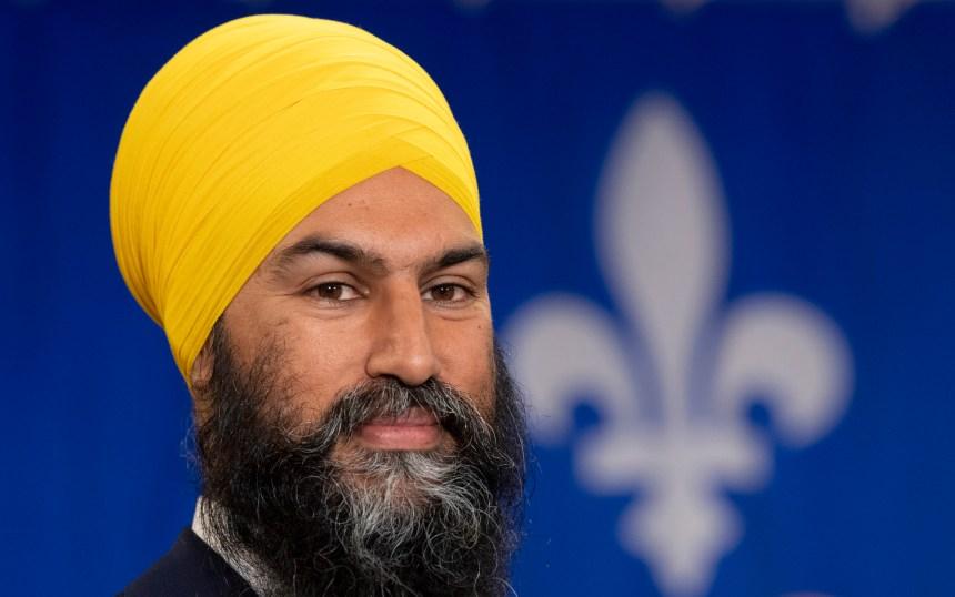 Le Bloc québécois et le NPD veulent séduire l'électorat québécois