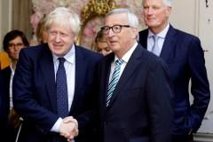 Brexit: «il est nécessaire d'intensifier les discussions»