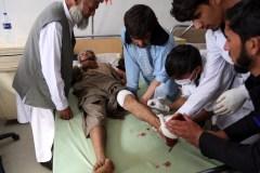 Afghanistan: deux attentats des talibans en pleine campagne électorale