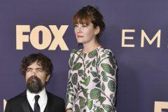 Sortie sur tapis rouge pour «Game of Thrones» et «Veep» aux Emmy Awards