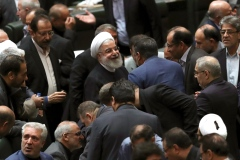 ONU: frénésie diplomatique dans l'espoir d'une rencontre Trump-Rohani