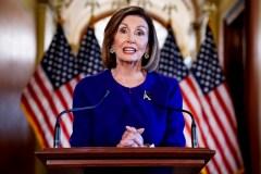 États-Unis: les démocrates s'engagent dans la procédure de destitution de Trump