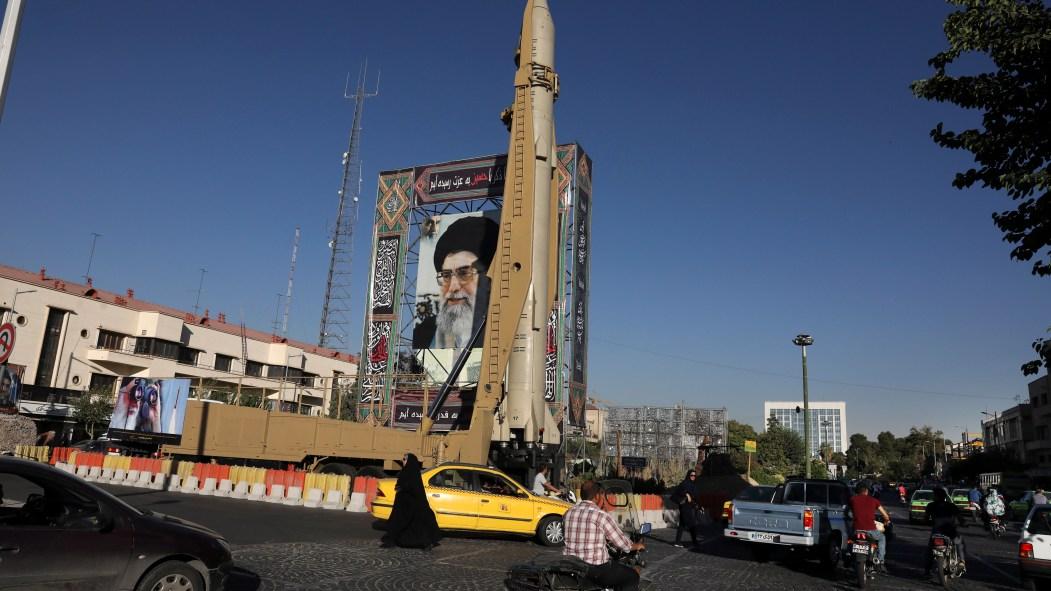 La destruction d'Israël «un but à portée de main» pour l'Iran