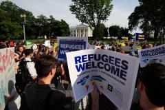 États-Unis: nouvelle réduction draconienne de l'accueil de réfugiés
