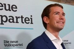 Autriche: Sebastian Kurz et les Verts plébiscités aux législatives