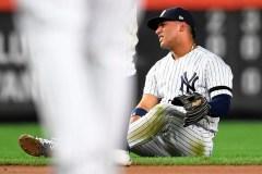 Yankees: un test d'IRM négatif pour le deuxième but Gleyber Torres