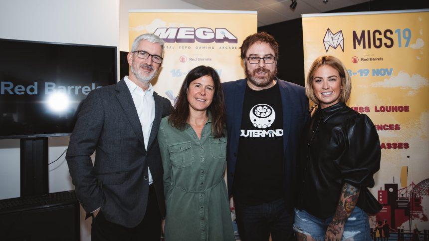 Le MEGA+MIGS, nouveau rendez-vous montréalais dédié aux jeux vidéos