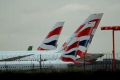 La grève de British Airways a un impact au Canada