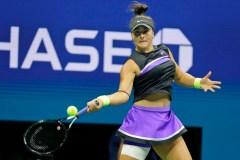 Andreescu est devenue une tête d'affiche de la scène sportive en 2019