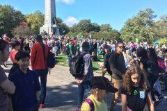 Marche pour le climat à Montréal: les derniers développements