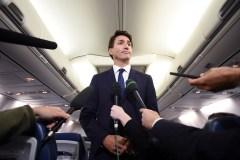 La diversité à l'ère de Justin Trudeau