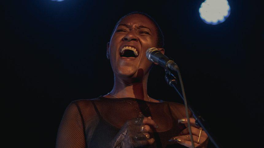 Dominique Fils-Aimé: entrer dans l'émotion