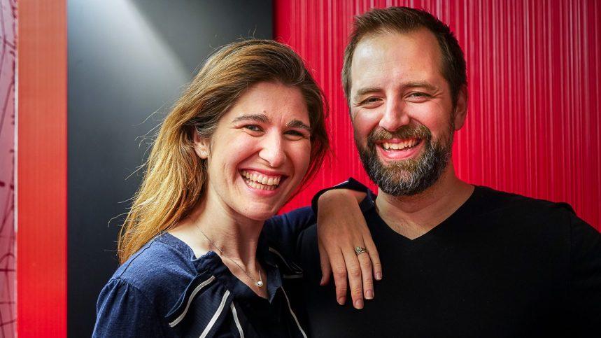Opéra: le sens du timing de Nicole Car et Étienne Dupuis