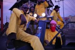 Kokoko!: Orchestrer le chaos sonore de Kinshasa
