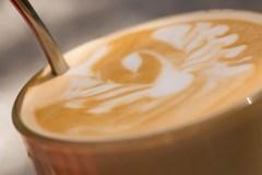 Café Hommage à l'Italie