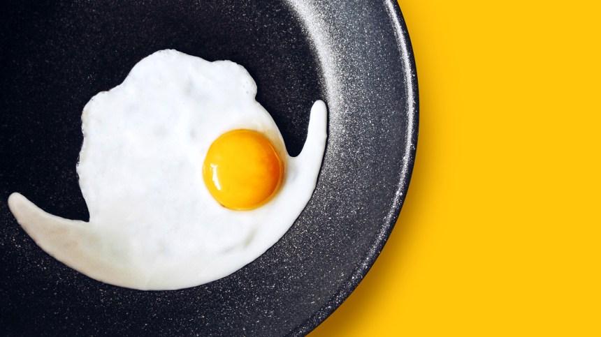 «Maryse vous culinise» des Oeufs sur le plat