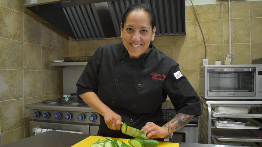 La cuisine autochtone s'invite à Montréal