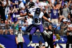 Lamar Jackson fait encore des siennes dans une victoire de 23-17 des Ravens