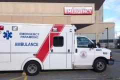 Deux personnes sont tuées dans un accident d'autocar sur l'île de Vancouver