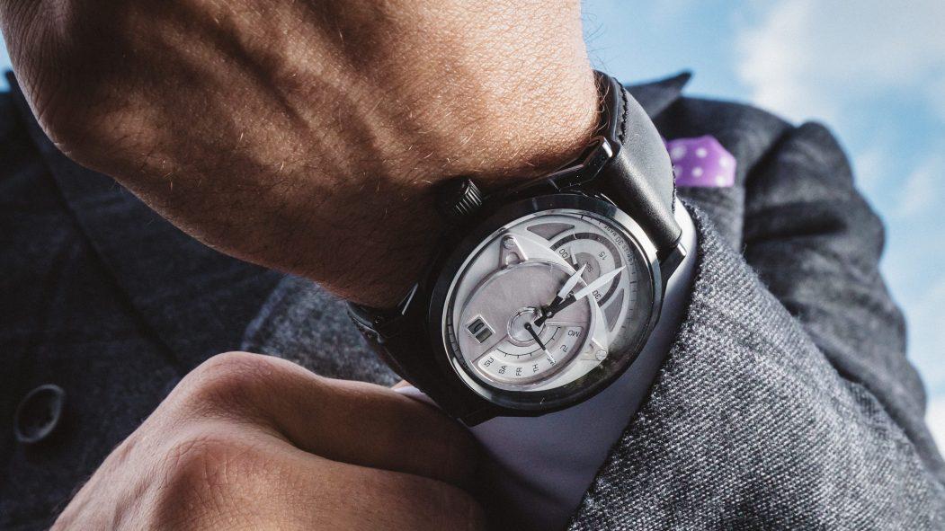 Carrières: horloger