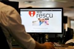 Une nouvelle plateforme web pour retrouver les enfants disparus au Canada
